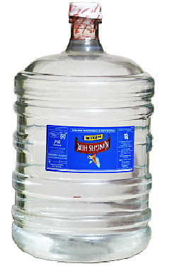 a2daf8422fe Kingfisher 20 Liter Water Can