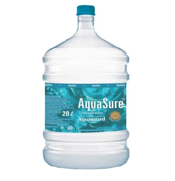 Aquasure Packaged Drinking Water Price
