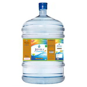 1d43821574f 20 Litre Jeevika Vitamin Water Can - Buy Online at BOOKACAN
