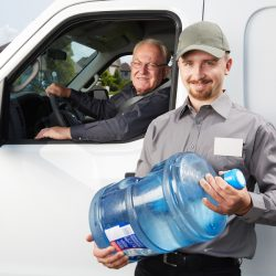 Bottled Water Suppliers